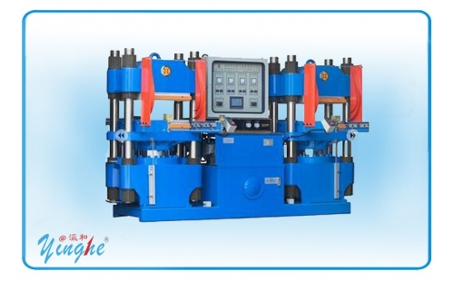 Silicon Moulding Machine